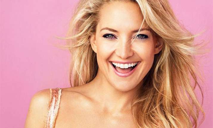 has kate hudson found a new love