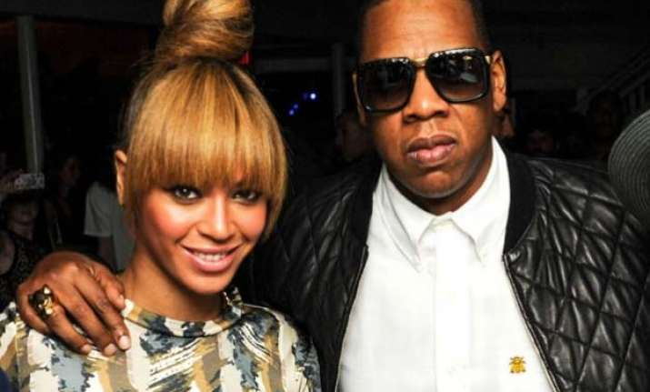 jay z beyonce expecting second child