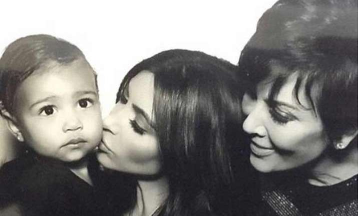 this is what kim kardashian got on mother s day see pics