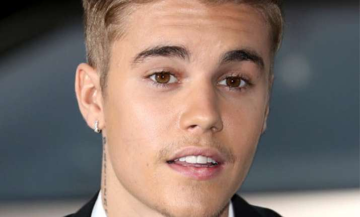 justin bieber keen to act