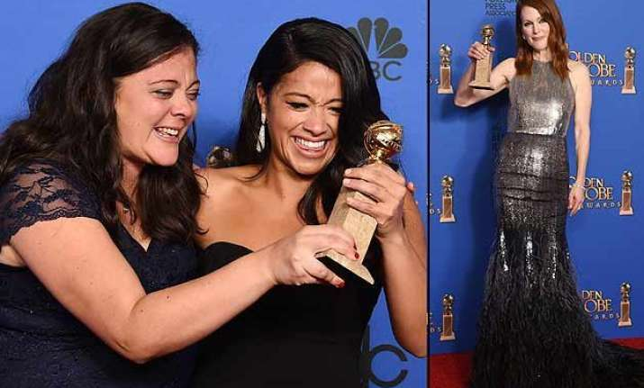 golden globe awards 2015 the complete winners list see pics