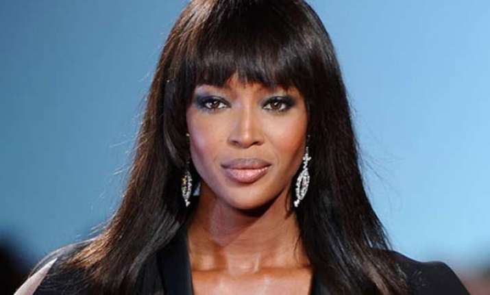 what naomi campbell charged guests to attend birthday bash