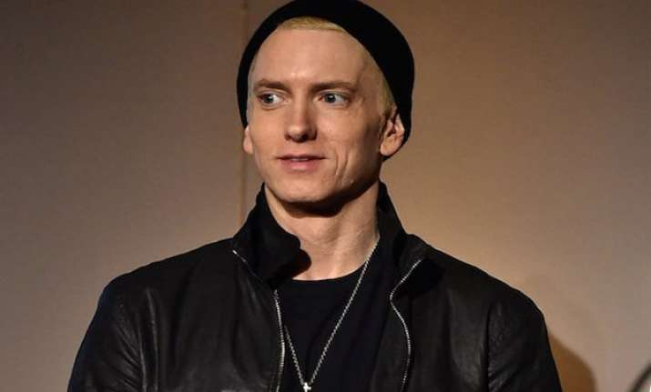 eminem releases action packed phenomenal music video