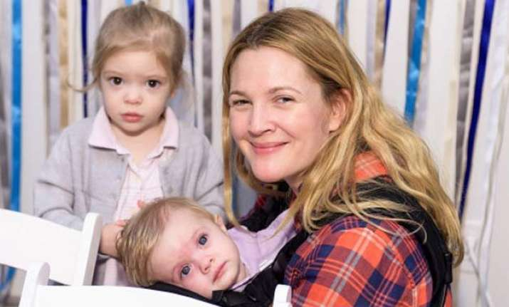 drew barrymore to support daughters to pursue acting after
