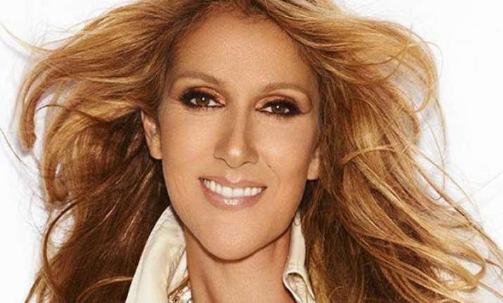 celine dion s spirituality helped her be strong for husband