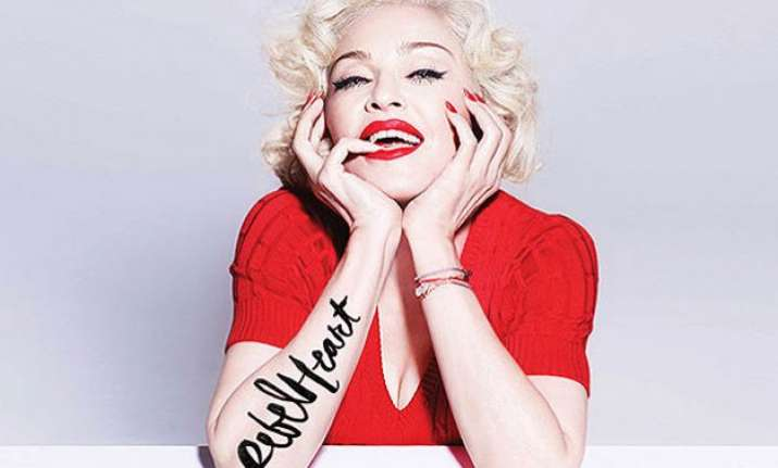 madonna to start rebel heart tour in august