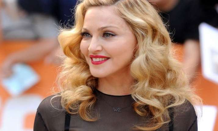 not worth it madonna on why she never went to police after