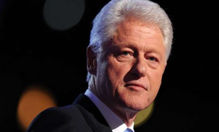 documentary on bill clinton stalled