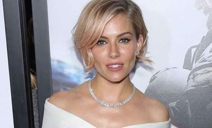 for sienna miller everything changed post motherhood