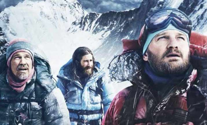 everest to release in india in september