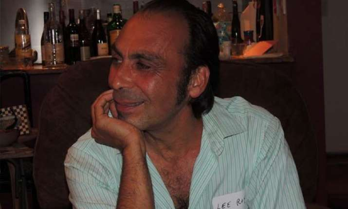 comedian taylor negron is no more