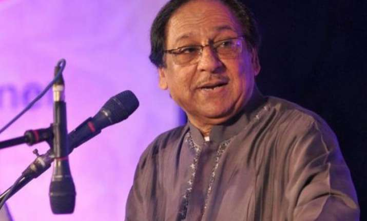 pakistani singer ghulam ali to make acting debut with