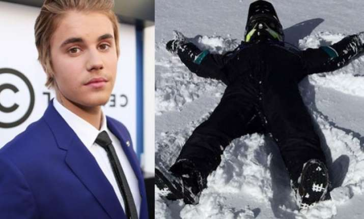 whoa here s how justin bieber celebrated his 22nd birthday