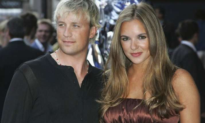 kian egan jodi albert want a big family