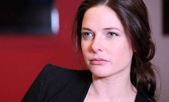 rebecca ferguson may star in the girl on the train
