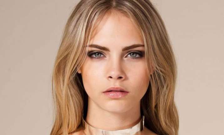 don t want to wear make up cara delevingne
