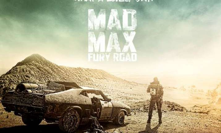 mad max fury road movie review an epic chase