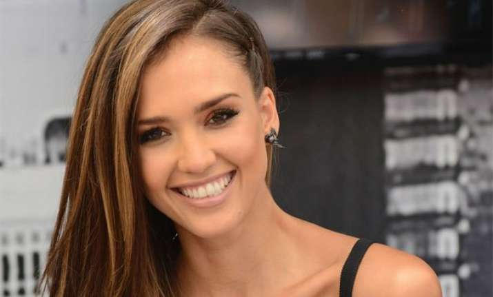 jessica alba helps people live safer lives