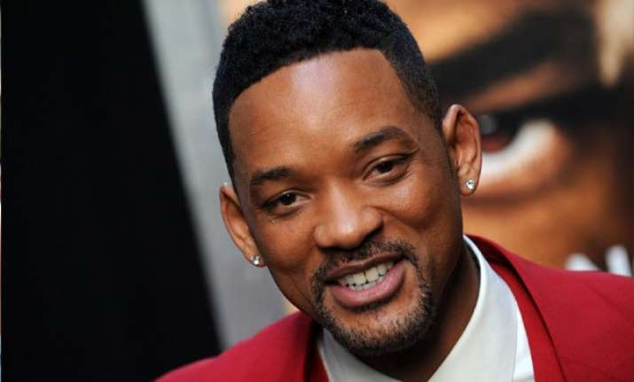will smith developing sitcom in the vein of fresh prince