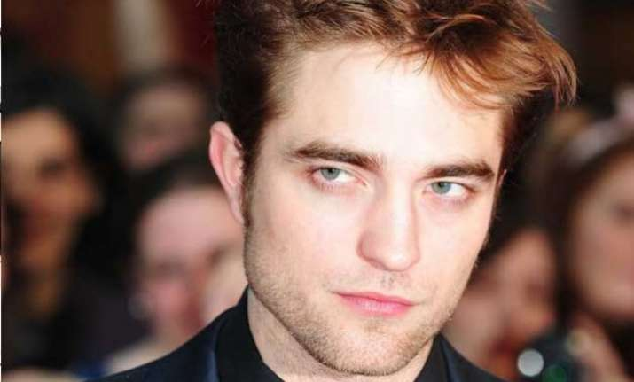 robert pattinson roped in for good time