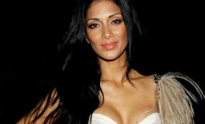 jogging keeps me fit nicole scherzinger