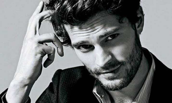 jamie dornan s strict routine for fifty shades of grey