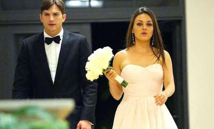 mila kunis admits being mrs. kutcher