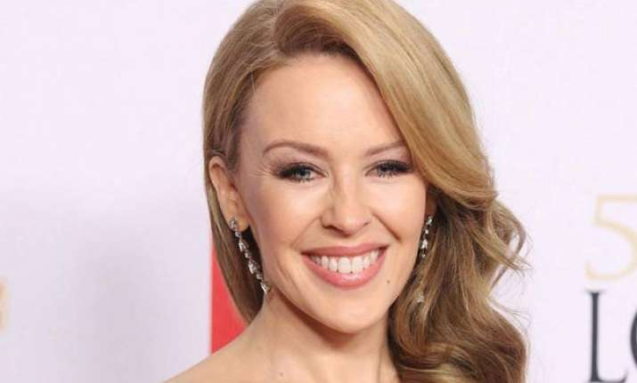 kylie minogue to discontinue working with jay z