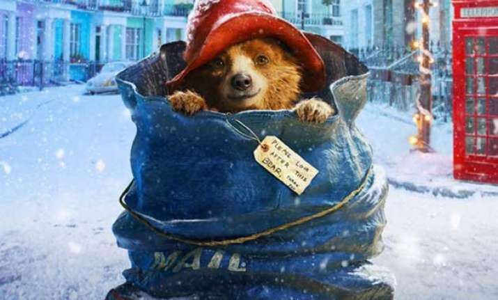 paddington movie review a perfect combination of cgi and