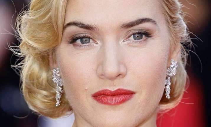 kate winslet might play world war journalist