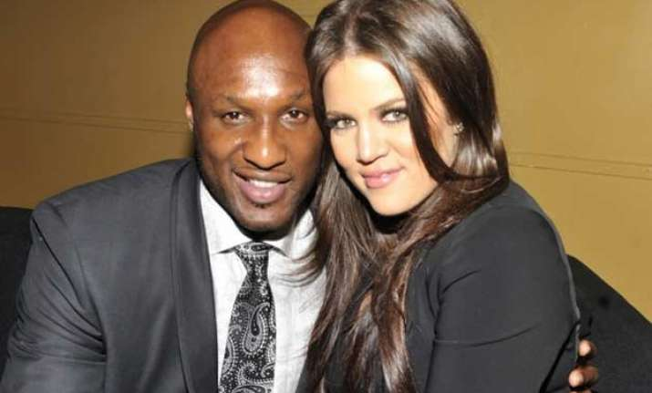 khloe kardashian doesn t want to let go husband lamar odom