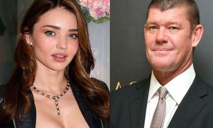 james packer gifts miranda kerr earrings worth 100 000