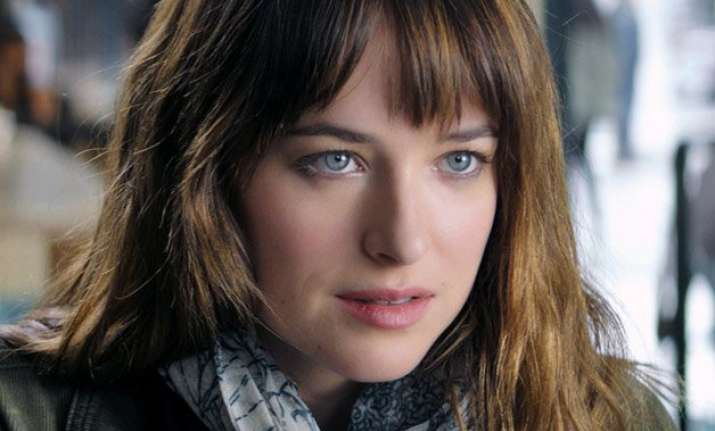 dakota johnson s rough experience in fifty shades of grey
