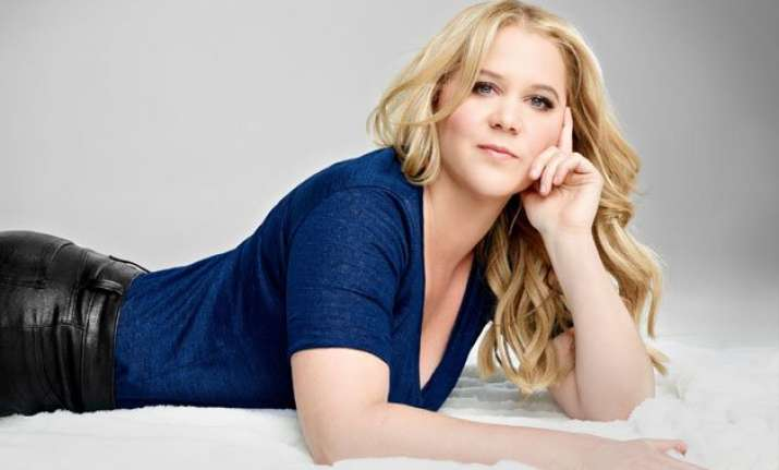 amy schumer hates being called celebrity