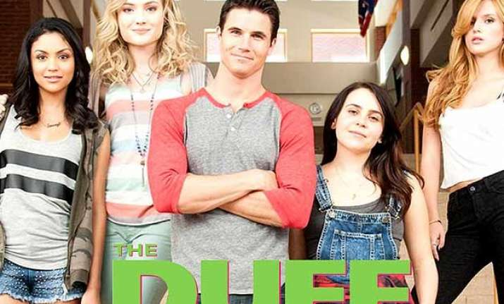 the duff to release on june 5 in india