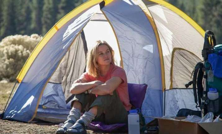 wild movie review right balance of melancholic and cheerful