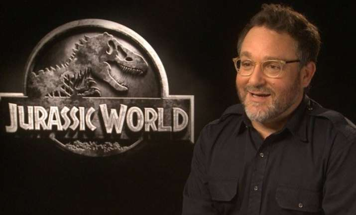 colin trevorrow criticised for sexist remarks