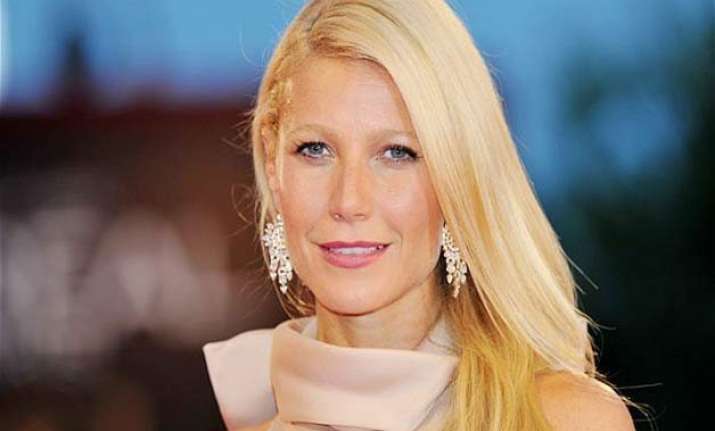 paltrow feels close to common woman