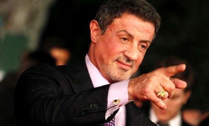 sylvester stallone becomes face of bread brand