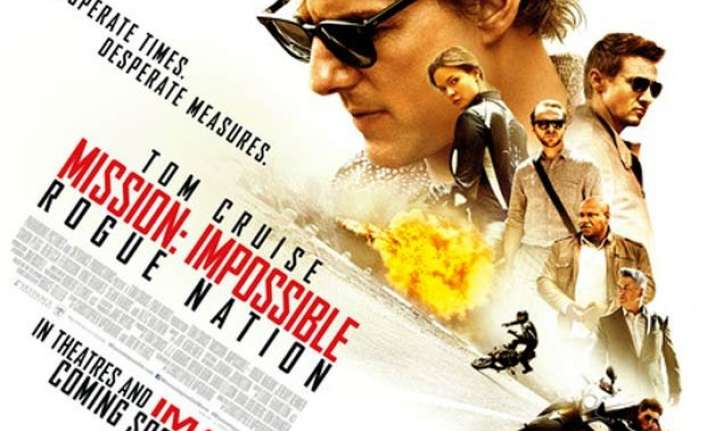 mission impossible rogue nation what will take you to