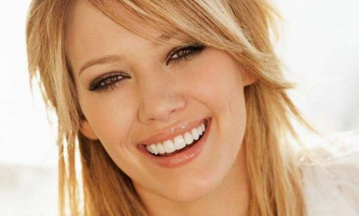 hilary duff wonders if together forever exists