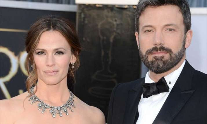 ben affleck devastated over split from jennifer garner