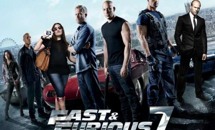 fast and furious 7 to release in india on april 2