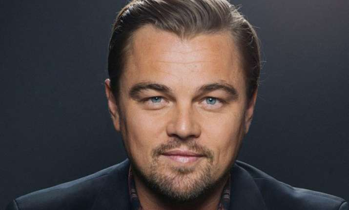 dicaprio s foundation to donate 15 million to save planet