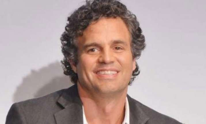 hollywood star mark ruffalo the hulk lends his support to