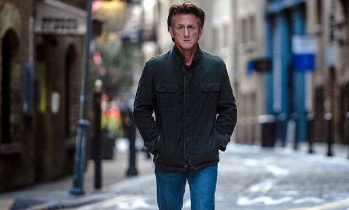 the gunman movie review shoots off target