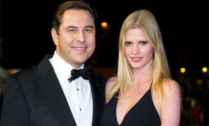 david williams lara stone to get divorced