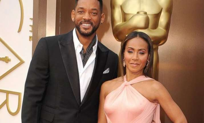 will smith calls reports about his divorce foolish