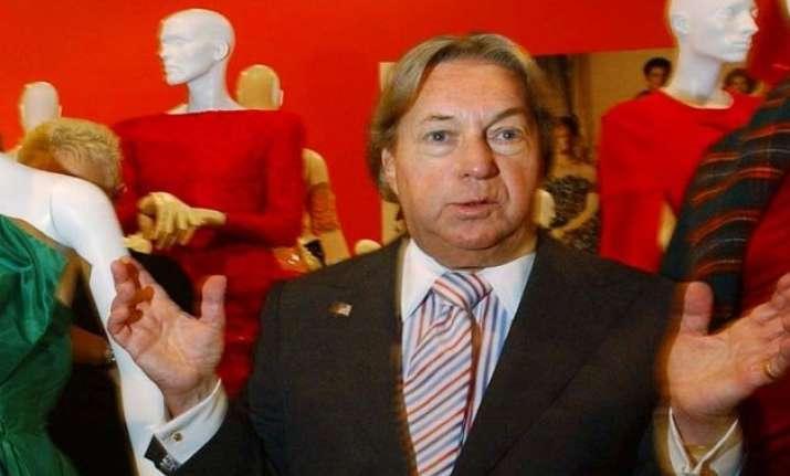 fashion designer arnold scaasi dies at 85