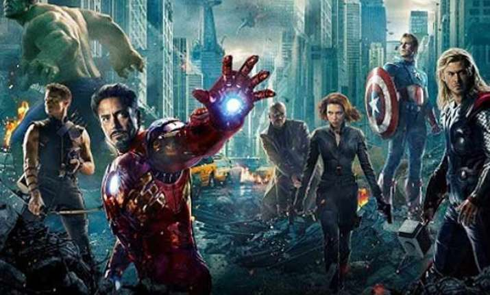 avengers age of ultron to hit indian screens april 24
